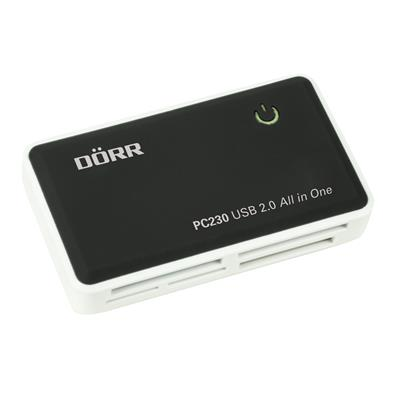 USB 2.0 Card Reader All in One PC230