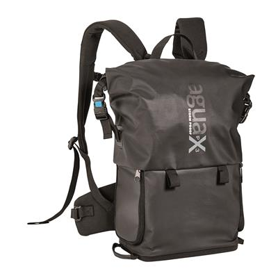 DSLR Backpack Large Agua Stormproof 85 black