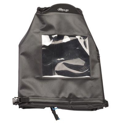 DSLR Rain Cover Large Agua Stormproof 15 black