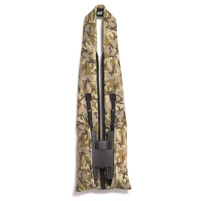 Binocular Strap and Wrap 57cm camouflage