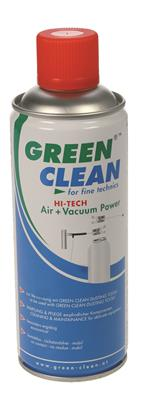High Tech Air Power Druckluft 400ml